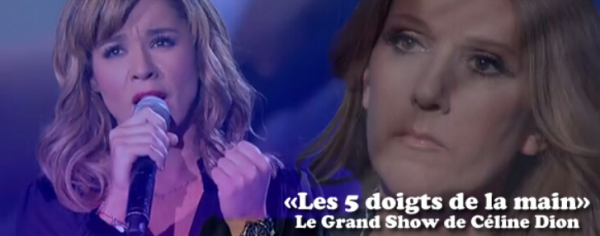 Le Grand Show Spcial Cline Dion