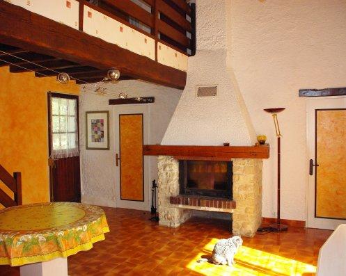 sejour cathedrale vente maison proche saint val rien 89150 la. Black Bedroom Furniture Sets. Home Design Ideas